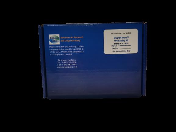 QuantiChrom Urea Assay Kit (100T)